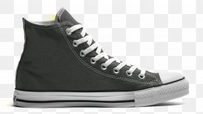 Sports Shoes - Converse Chuck Taylor All-Stars High-top Shoe Denim PNG