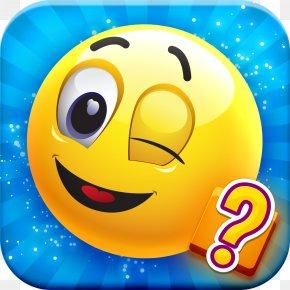 Quiz - Emoji Quiz Emoticon PNG
