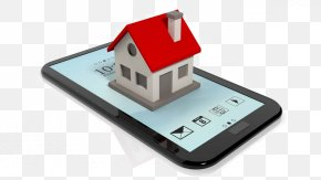 Buy A House To Rent - House Renting Home Automation PNG