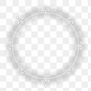 Luminous Magic Circle - Magic Circle PNG