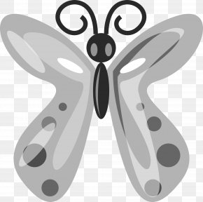 Adobe Illustrator Clipart - Butterfly Cartoon Insect Clip Art PNG