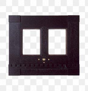 Black Frame Combo - Euclidean Vector Google Images PNG