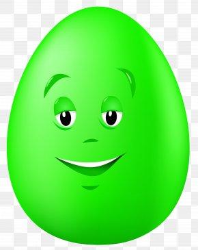 Blue Egg Cliparts - Fried Egg Smiley Clip Art PNG