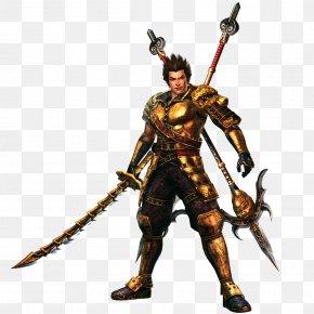 Samurai Transparent - Samurai Warriors 4 Samurai Warriors 2 Xtreme Legends Warriors Orochi 3 PNG