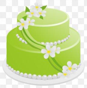 Layer Cake - Birthday Cake Cupcake Wedding Cake Clip Art PNG