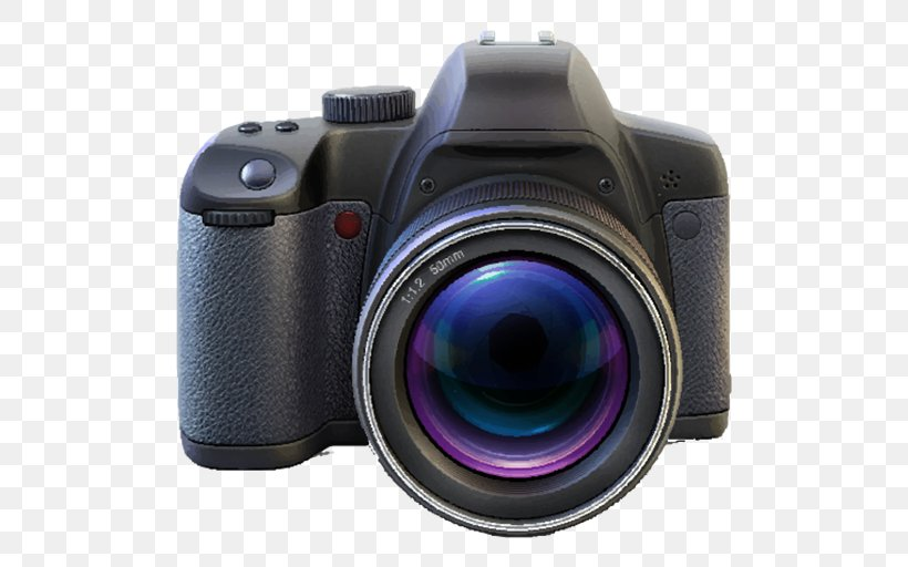 Camera Responsive Web Design Photography Icon Design, PNG, 512x512px, Camera, Camera Accessory, Camera Lens, Cameras Optics, Canon Download Free