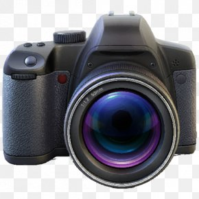 Camera - Camera Responsive Web Design Photography Icon Design PNG