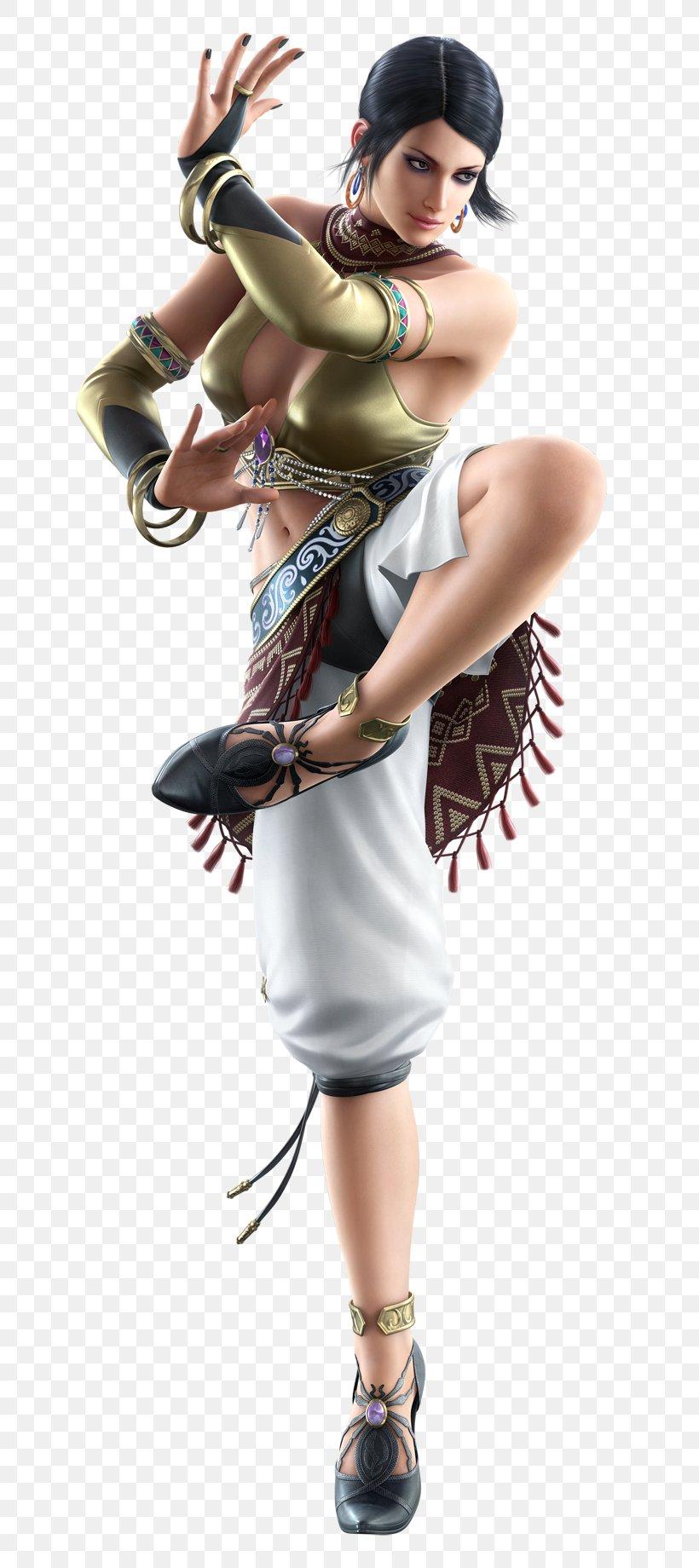 Tekken 6 Tekken Tag Tournament 2 Miguel Rojo Jin Kazama Png