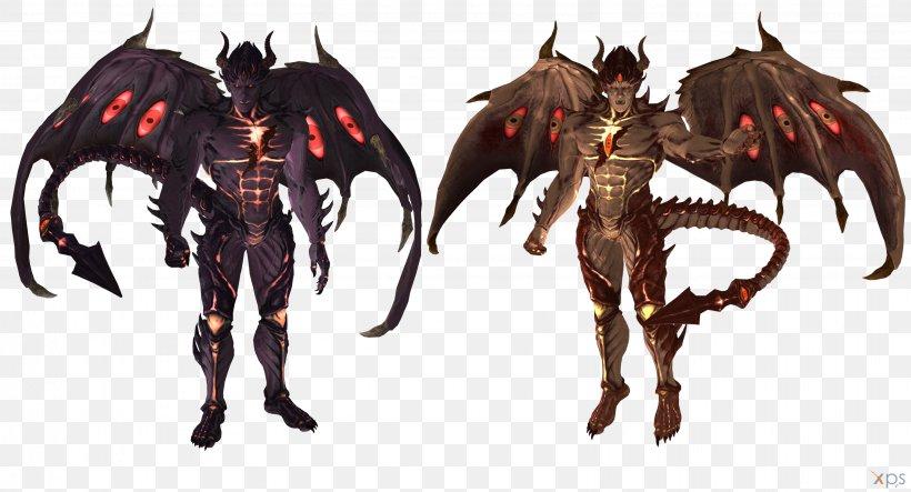 devil jin kazama tekken 3