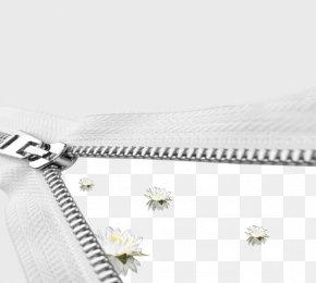Zipper Lotus - Zipper Euclidean Vector Computer File PNG