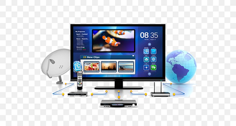 Tv And Internet Service >> Iptv Cable Television Internet Service Provider Digital