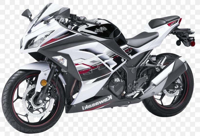 Kawasaki Ninja 300 Kawasaki Motorcycles Motorcycle Fairing