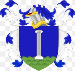 Tunis Silhouette - Coat Of Arms Of The Washington Family Crest Escutcheon PNG