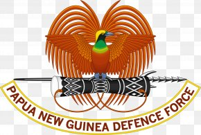 Military - Commander Of The Papua New Guinea Defence Force Port Moresby Clip Art PNG