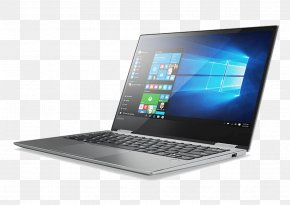 Laptop - Laptop Lenovo IdeaPad Yoga 13 Solid-state Drive 2-in-1 PC PNG