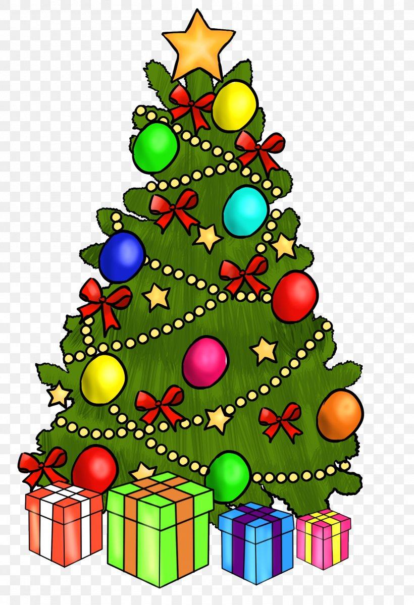 Christmas Tree Gift Clip Art, PNG, 1511x2210px, Christmas, Christmas And Holiday Season, Christmas Decoration, Christmas Ornament, Christmas Tree Download Free