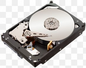 Desktop Hard Disk Drive - Hard Disk Drive Seagate Barracuda Serial ATA Seagate Technology Terabyte PNG