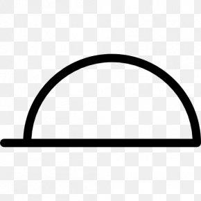Shape - Shape Mathematics Semicircle Clip Art PNG