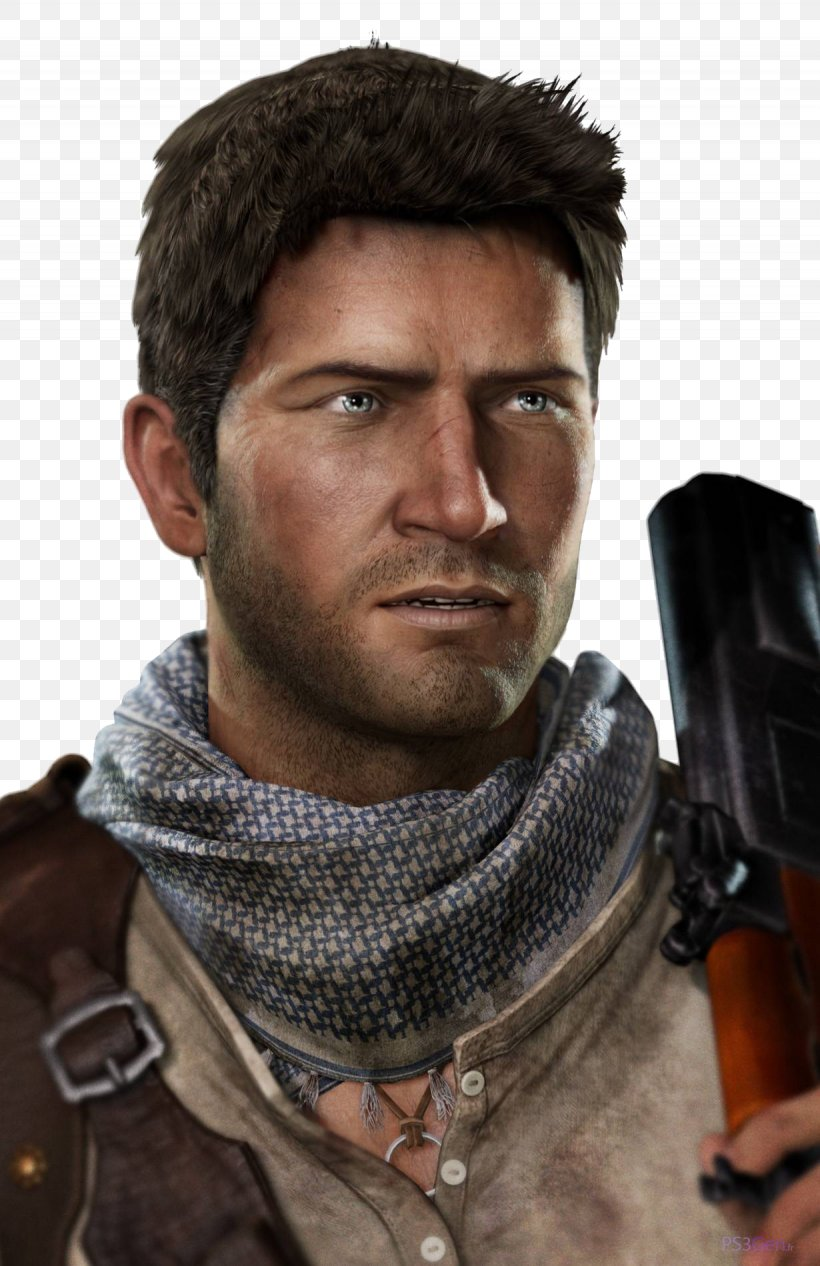 Uncharted 3 Drakes Deception Uncharted The Nathan Drake