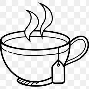 Mug - White Tea Coffee Teacup Clip Art PNG
