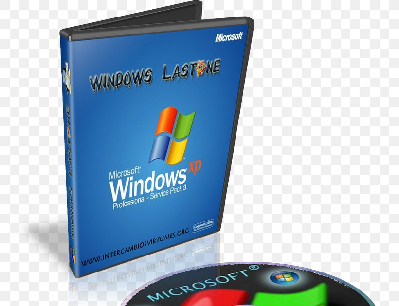 Windows Xp Service Pack 3 Computer Software Windows Xp Service Pack 3 Png 750x630px Windows Xp