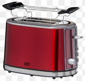 Kettle - 2-slice Toaster Stainless Steel Kettle PNG