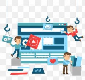 Web Design - Web Design Web Development Digital Marketing Business PNG