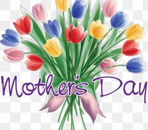 Mother's Day - Mother's Day Gift Family Child PNG