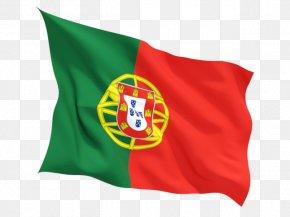 Flag - Flag Of Portugal Portugal Golden Visa National Flag PNG