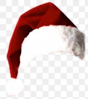Santa Claus - Santa Claus Cap Hat Clip Art Christmas Day PNG