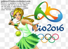 The Olympic Games - 2016 Summer Olympics Olympic Games Rio De Janeiro 2016 Summer Paralympics Paralympic Games PNG