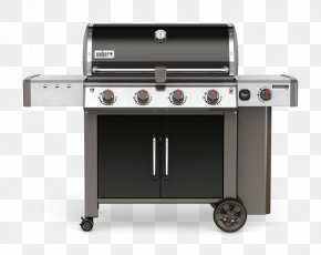 Grill - Barbecue Grill Natural Gas Weber-Stephen Products Propane Gas Burner PNG