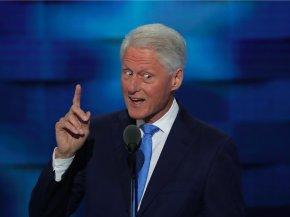 Bill Clinton - Bill Clinton Clinton Presidential Center 2016 Democratic National Convention 2012 Democratic National Convention Democratic Party PNG