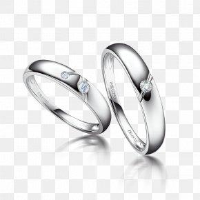 Ring - Wedding Ring Gemological Institute Of America Platinum PNG