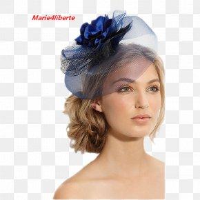 Hair - Headpiece Fascinator The Kentucky Derby Hair Barrette PNG