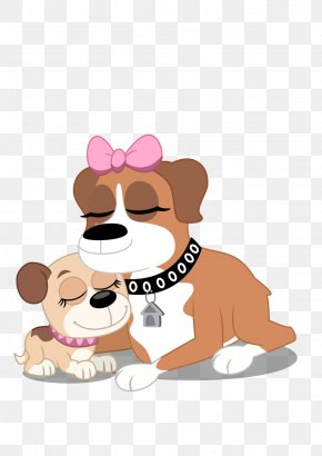 Mother Loaded - Puppy Dog Breed Adoption Mother PNG