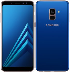Samsung - Samsung Galaxy A8 (2018) Samsung Galaxy A8 (2016) Samsung Galaxy S Plus Samsung Galaxy S8 Telephone PNG