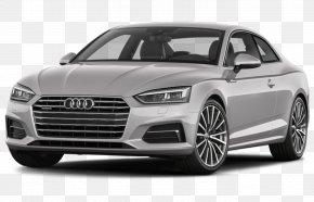 Audi - 2017 Audi A5 Audi S5 Car Audi Sportback Concept PNG