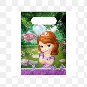 Minnie Mouse - Minnie Mouse Disney Princess Party Bag Balloon PNG