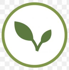 Leaf - Leaf Brand Plant Stem Logo Clip Art PNG