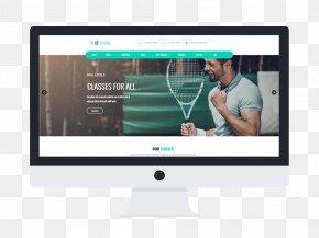 Web Design - Responsive Web Design Computer Software Web Template System PNG