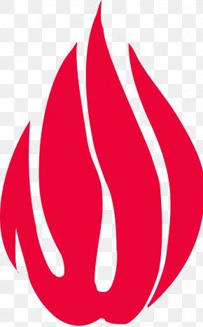 Allah - Azerbaijan Flame Symbol PNG