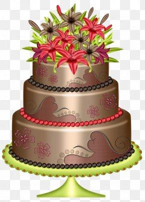 Layer Cake - Birthday Cake Wedding Cake Chocolate Cake Layer Cake Clip Art PNG