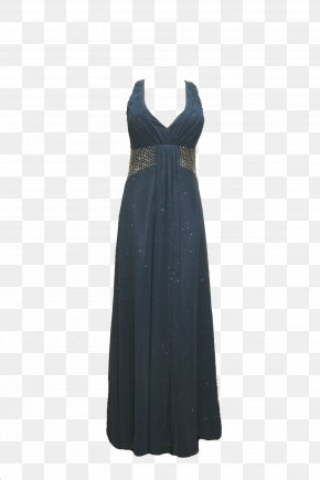 Dress - Dress Evening Gown Fashion ID Online Shopping PNG