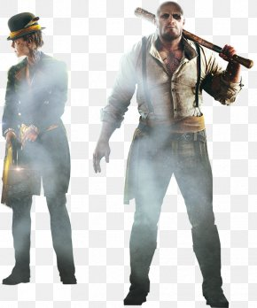 Charles Darwin Assassin's Creed Syndicate - Assassin's Creed Syndicate Assassin's Creed Unity Assassin's Creed Rogue Assassins Video Game PNG