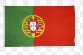 Flag - Flag Of Portugal National Flag Flag Of Italy PNG