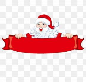Santa Claus - Santa Claus NORAD Tracks Santa Letter From Santa Dear Santa Christmas PNG