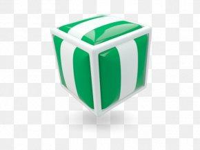 Nigeria Flag - Flag Of Nigeria Icon Design PNG