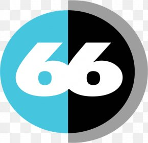 Youtube - Logo Canal 66 YouTube Live Streaming Media PNG