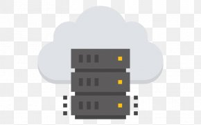 Cloud Computing - Cloud Computing Web Hosting Service Computer Servers Data Center PNG